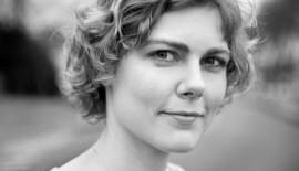 Marieke Jonker