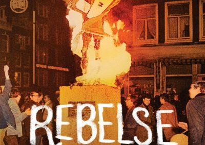 Rebelse Stad – Provo en de onstuimige jaren zestig