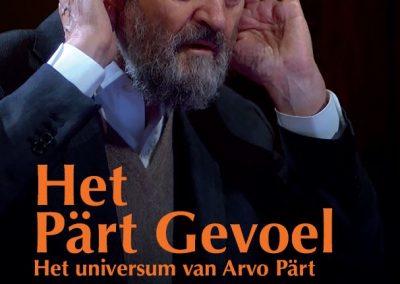 Het Pärt Gevoel – Het universum van Arvo Pärt