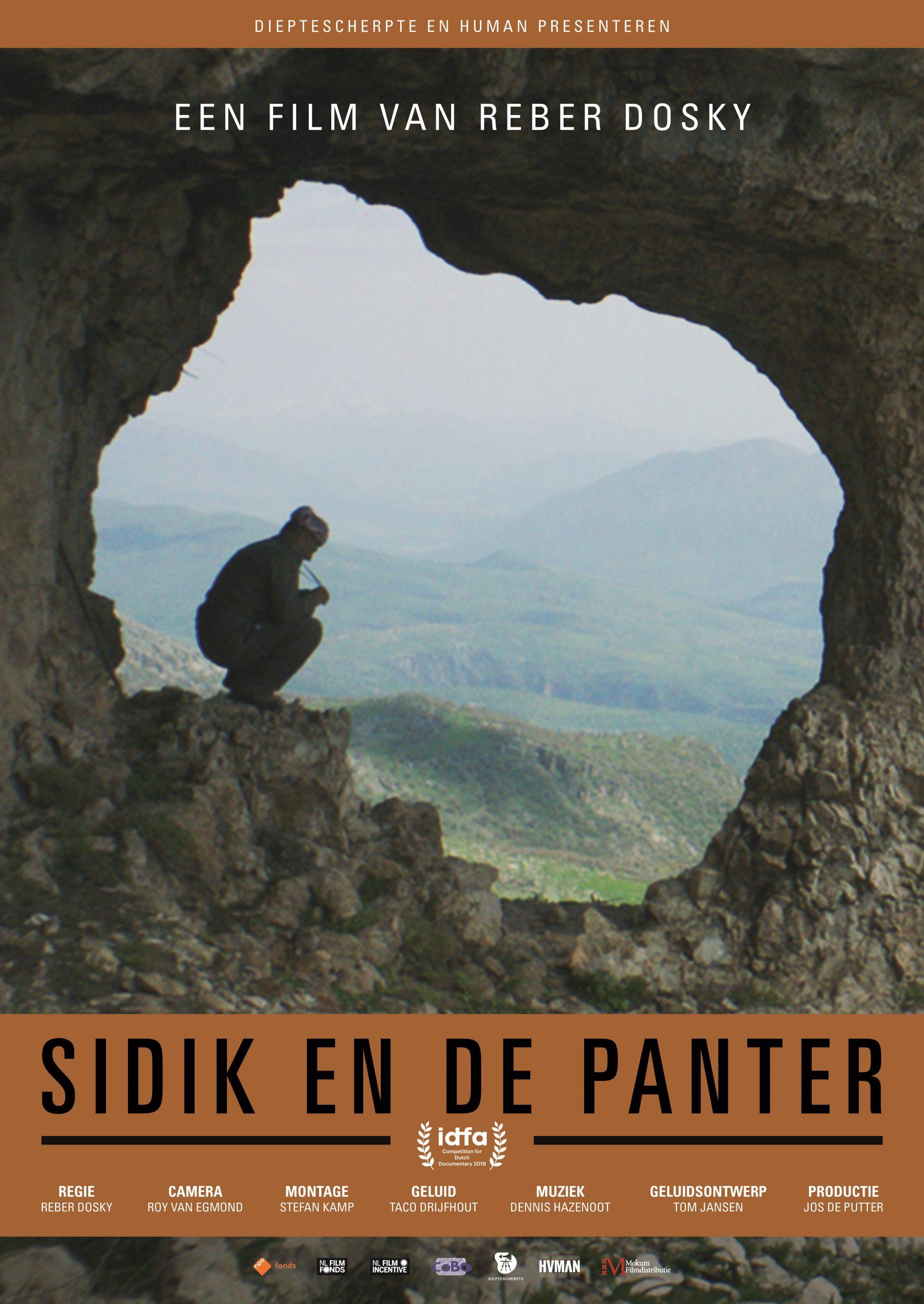 Sidik en de Panter