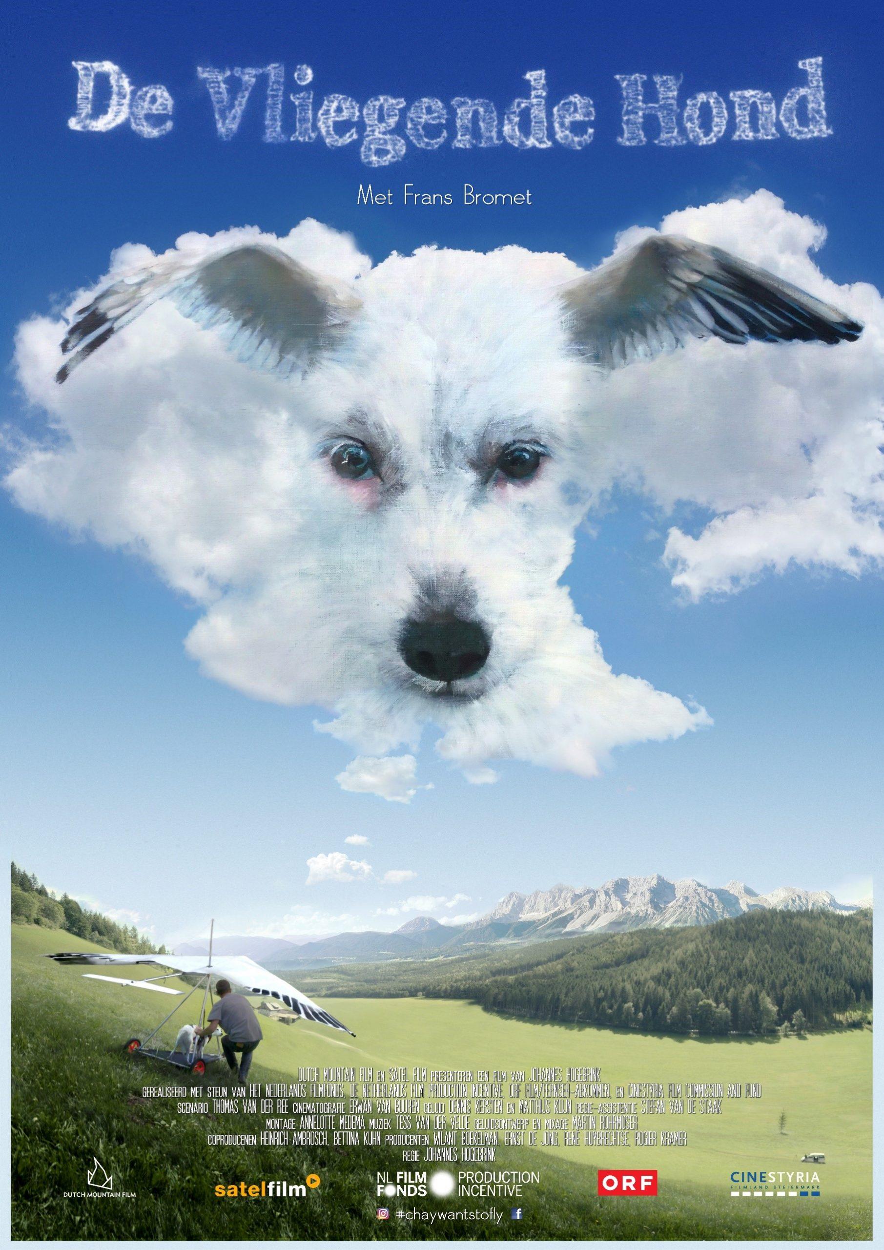 De Vliegende Hond